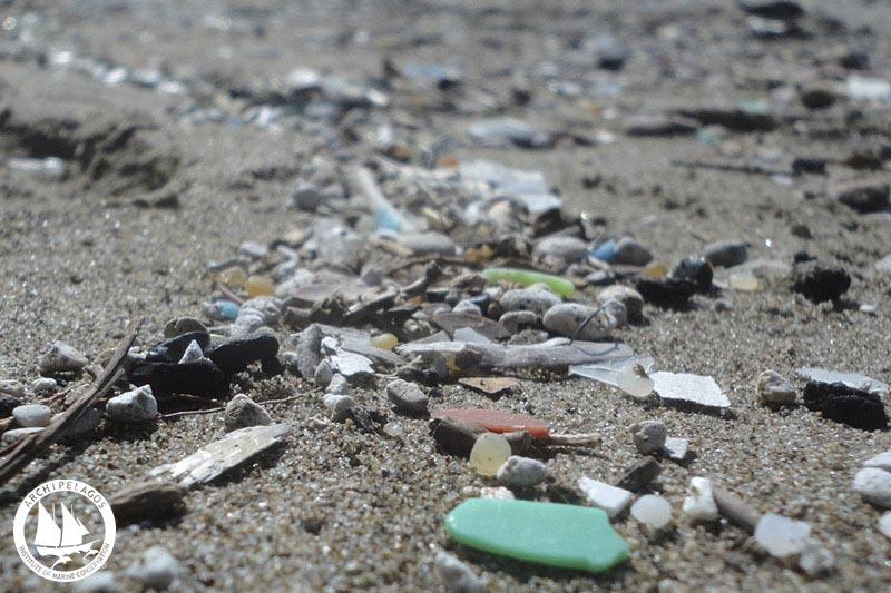 sandplastics