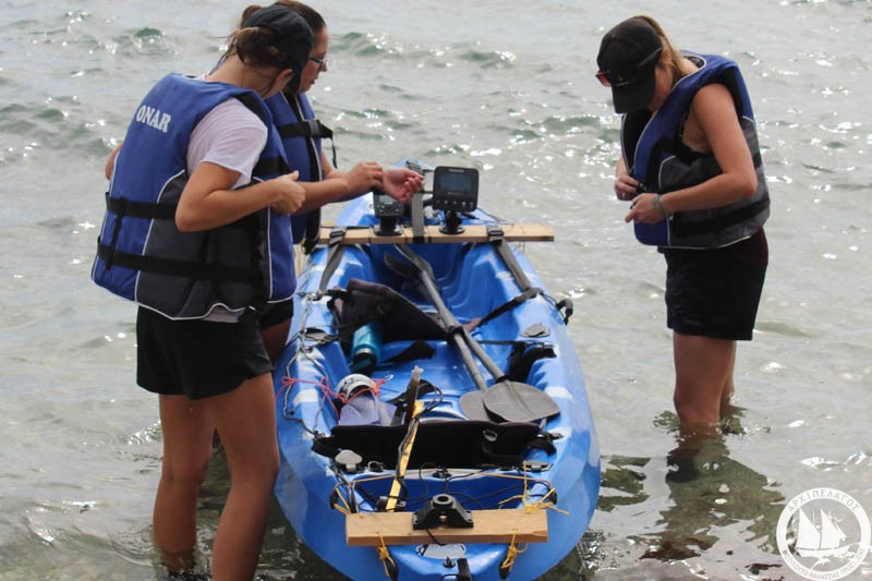 mesokampos-kayaking