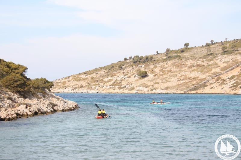 vroulia-kayaking