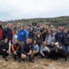 Καινοτόμος δράση εκπαίδευσης στην εφαρμοσμένη  περιβαλλοντική προστασία στο Αιγαίο