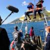 Παραγωγή του Γραφείου Τύπου της Ε.Ε. με Θέμα την Πλαστική Ρύπανση στις Ελληνικές Θάλασσες