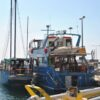 "In the deep waters of Ikaria ""Aegean Explorer"" and ""Penelope"""